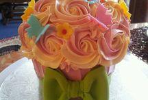 Annie` cake