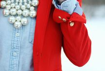 Kerstkleding - christmas fashion / by Christmaholic.nl - kerst