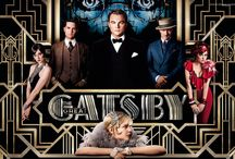 The Great Gatsby Fashion / by MaryAnn Machek Hinds