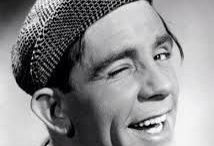 THE GREAT NORMAN WISDOM.