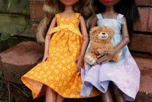Tween Scene Dolls