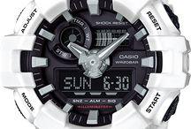 G-Shock Wrist Watches