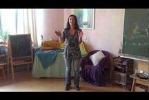 1st Movement / by Celine Daya-Vun