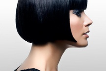 Cheveux d'or / by Kristin Kinser Wiefering