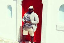 fat man fashion