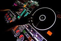 DJ Desks