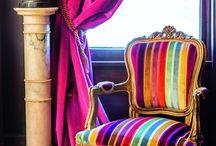 DIY refurbish upcycle upholster