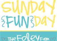 Sunday Blog Hops