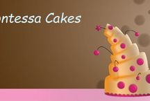 Cake Design and  Decorator / Cakes for all occasions in Melbourne Victoria Australia