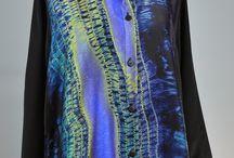 Wearable Art Clothing