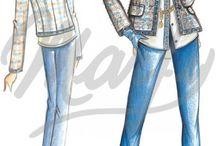 moda marfy