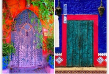 Doors / by Bette Cline