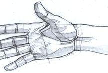 dessins corps