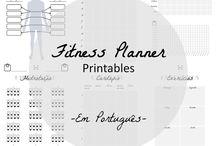 Printables vários temas em português