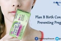 Plan B Emergency Contraceptive