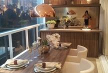 HSH: Dinner Room