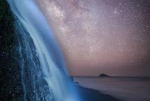 Milkyway & Stars