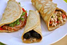 Healthy lunch/dinner / by Liz Waldron