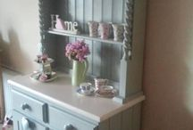 Cottage Style Dressers