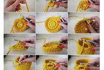 crochet / by ado80