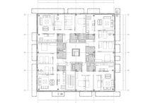 REF Multifamily - tower blocks