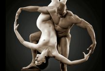 Dance / by Chris Bennett