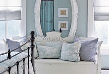 Master Bedroom Ideas / by Southbound Hippie, LLC