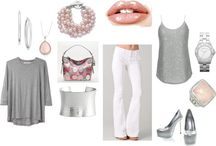 my style / by Tanya Brown Vanness