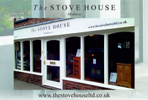 Top 10 woodburning stoves & more... / The top 10 Wood burning stoves we recommend at The Stove House, www.thestovehouseltd.co.uk With 28 years of experience we know what we are talking about!