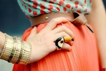 Fashion / by Jade Boylan