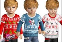 Sims 3 Child