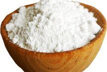 48 de utilizare a bicarbonatului / 48 de utilizări ale bicarbonatului.