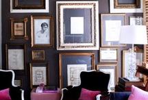 Gallery Walls / by Laura Harrison
