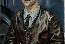 Bertolt Brecht / Retratos de Bertolt Brecht
