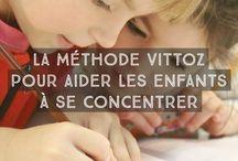 Concentration enfants