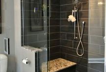 Bathroom Ideas / by Dan Gaede