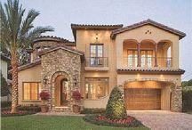 Houses ;)