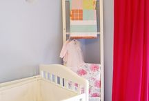 Pregnancy: Baby's Room / by Joy Swanson