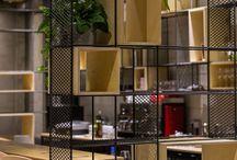 HOME: Shelves