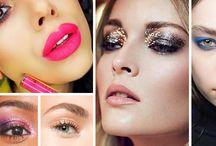 Las Últimas Tendencias de Maquillaje