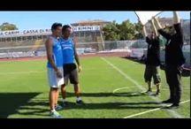 Sport e sportivi / Giulio & Nicola ciotti