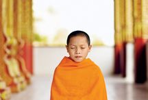 Monks - Little monks / by My Ngoc