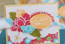 Creative Cards / by Cassie Brumbaugh
