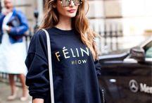 Fashion Bloggers I LOVE