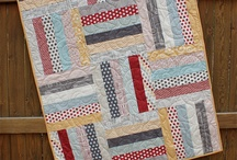 Quilts / by Sarah Carter