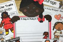 Black History Elementary Activities