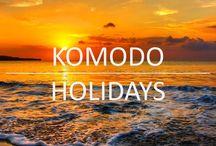 Komodo Holidays