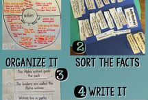 Teaching Writing Elementary / Teaching writing, elementary school, lesson planning, writing lessons, how to teach writing, lesson ideas, teacher resources