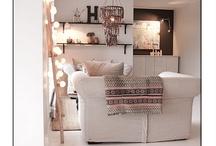 Inspiration salon