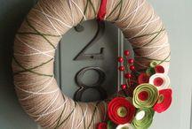 Crafts/Christmas